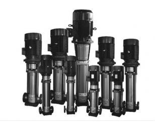 南方CDL系列多级离心泵