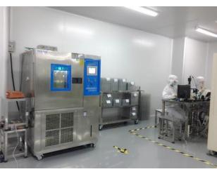 化学实验高低温老化箱