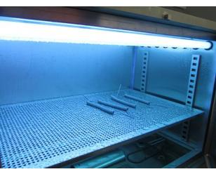 UV老化实验箱