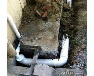 南京易通水管维修 修暗管漏水暗漏 修水龙头 改下水管