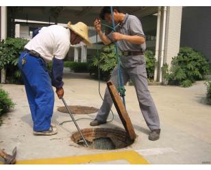 南京栖霞区专业清理化粪池 排污管道清洗