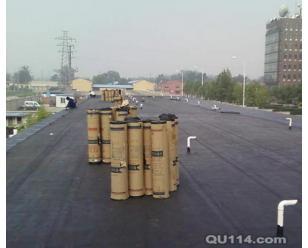南京市江宁区厂房楼顶防水及伸缩缝外墙防水堵漏