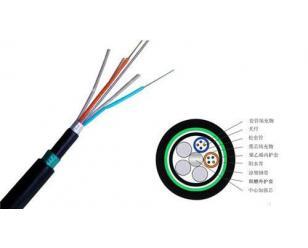 GYFTA53光缆_GYFTA53非金属地埋光缆