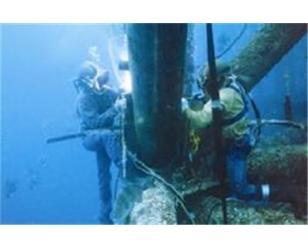 水下切割设备