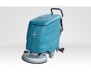 BA730手推式全自动洗地机