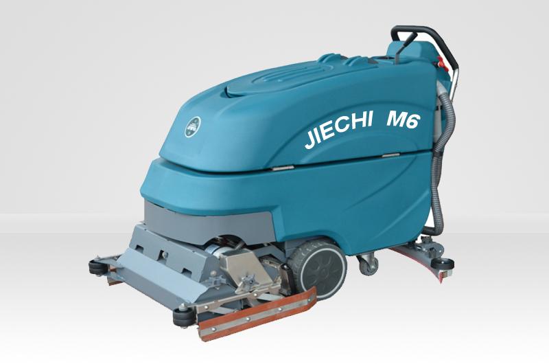 M6自走式洗扫一体机-洗扫一体机-一体机