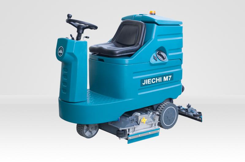 M7 驾驶式洗扫一体机-洗扫一体机-一体机