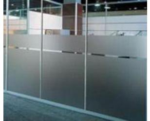 北京办公室玻璃贴膜