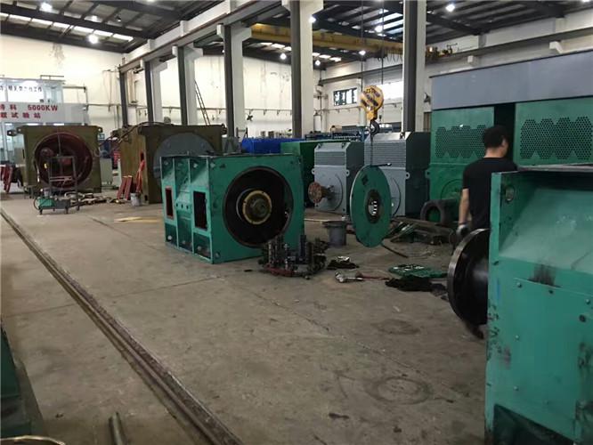 安徽省最具规模的专业电机水泵维修公司,公司设有大型维修车间与工厂.