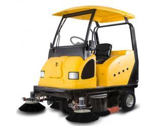 E800W驾驶式扫地车