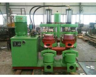高岭土专用柱塞泵
