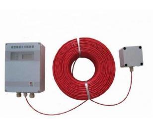 105度不可恢复缆式线型感温火灾探测器