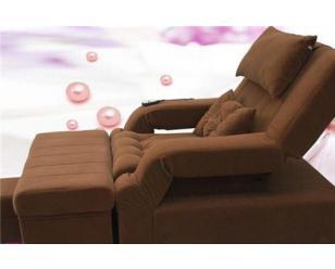 足浴沙发定制