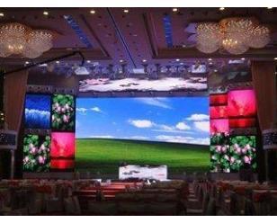 室内P3LED高清显示屏