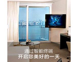 智能窗帘控制系统