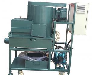 LZG50-自动卸料离心机