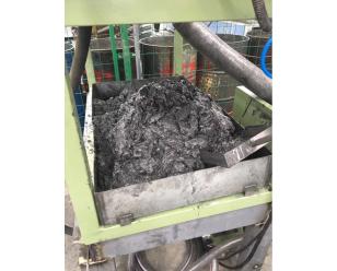 咸宁汽吊起重油缸密封环-合金粉