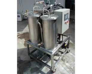 SYJZ-B4型滤油脱水装置