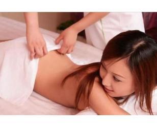 西安女子spa推拿护理方法大全