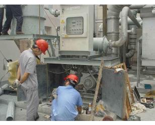 机电设备维修