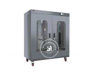 IC专用防潮箱|集成电路储存柜|防静电防潮柜 国家专利?#38469;?1500L
