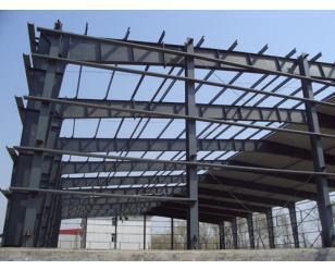 輕重鋼結構的區別