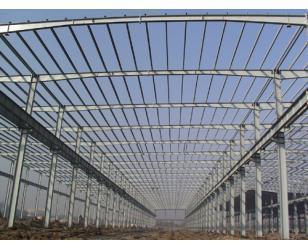 重鋼結構廠房