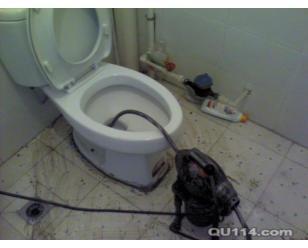 南京易通马桶疏通 厨房管疏通 厕所管疏通
