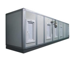 ZKW系列组合式空调净化机组