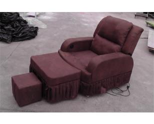 足疗沙发定做