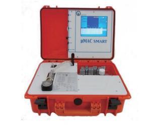 μMAC SMART便携式全自动水质分析仪