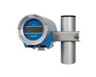 管道式安装 pH/ORP 变?#25512;?PCP-20T/ RCP-20T