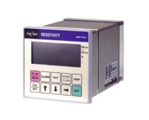 面版式纯水电阻率分析仪 AQM-210A( 双通道 )