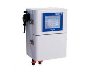 多参数自来水管网水质分析仪 MWB4-72