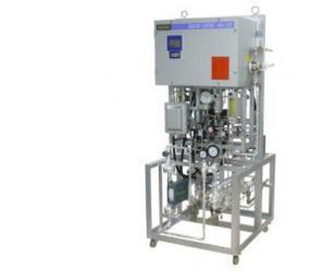 高量程在线总硫分析仪 SCA-200