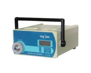 便携式 VOCs 检测仪 GIV-280