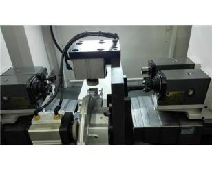 电动工具机壳铣钻专机