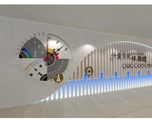南京计量院展厅设计