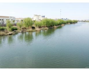 河流水质断面达标运营