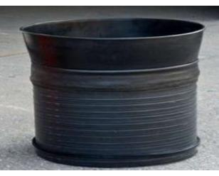 承插式塑钢缠绕管