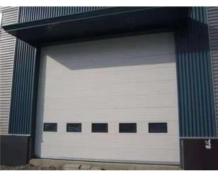 巢湖工业提升门