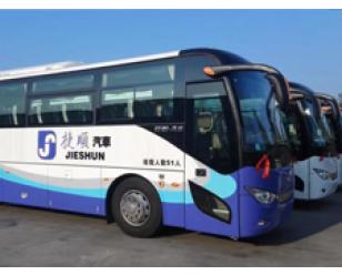 安凯客车(51座)
