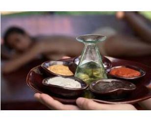 现代香熏SPA和芳香精油的阴阳说法