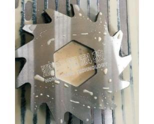 双轴破碎机刀片