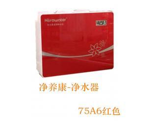3780元/75加仑RO纯净机-净养康