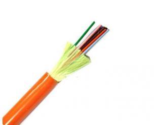 4芯室内多模光缆GJFJV-4A1