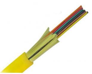 室内单模光缆GJFJV-4B1