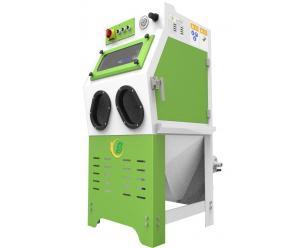 TB-WN6060新款标准型液体湿式手动喷砂机
