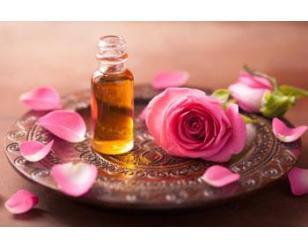 玫瑰精油 spa按摩的全身护理法宝