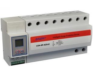 LGA-SP-Z智能型浪涌保护器